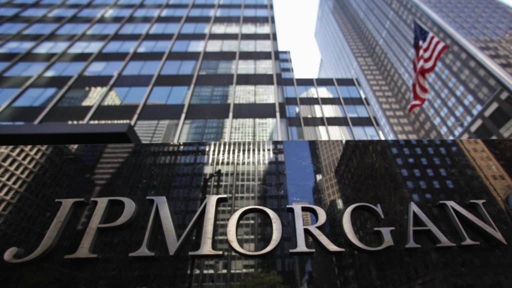 JP Morgan is expanding fertility benefits to help LGBT employees building families