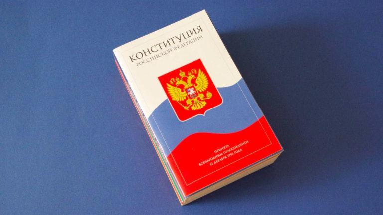 Константин Свитнев предложил закрепить в Конституции право на рождение и право на продолжение рода