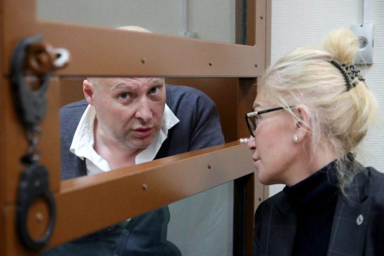 Владислав Мельников требует отстранить следовательницу Смирнову от ведения «дела» врачей-репродуктологов